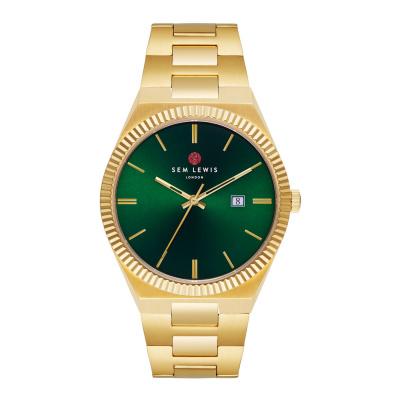 Sem Lewis Metropolitan Aldgate horloge SL1100037