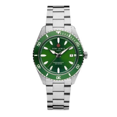 Sem Lewis Lundy Island Diver Uhr SL1100070