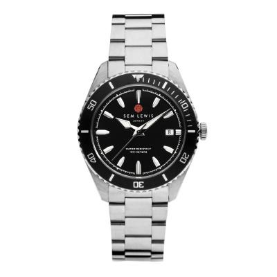 Sem Lewis Lundy Island Diver Uhr SL1100071
