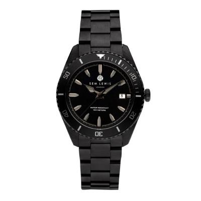 Sem Lewis Lundy Island Diver Uhr SL1100075