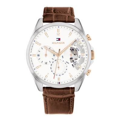 Tommy Hilfiger horloge TH1710450