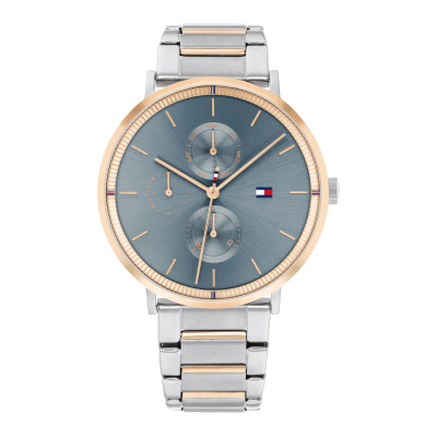 Tommy Hilfiger horloge TH1782298