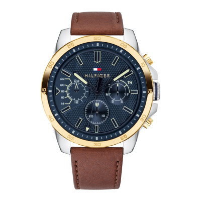 Tommy Hilfiger horloge TH1791561