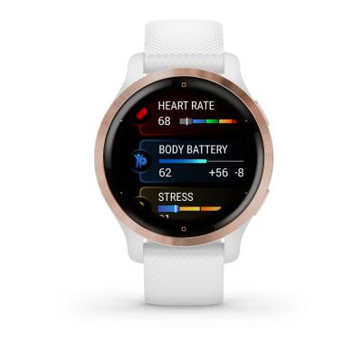 Garmin Venu 2S smartwatch wit 010-02429-13