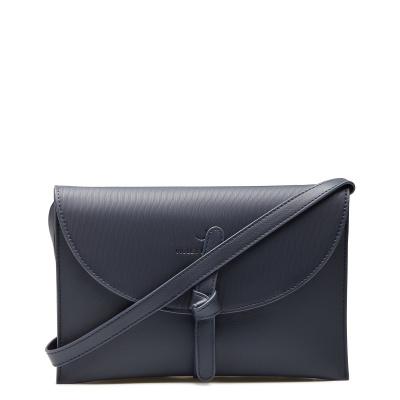 Violet Hamden Essential Bag blaue Clutch VH22006