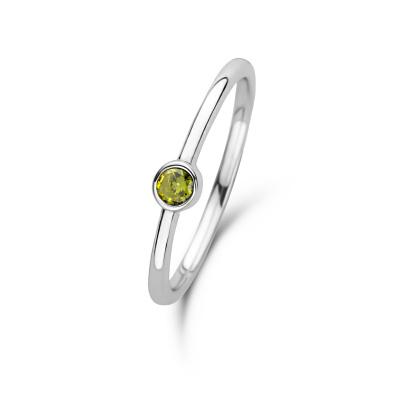 Violet Hamden Venus Ring VH330007AUG