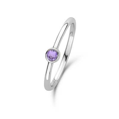 Violet Hamden Venus Ring VH330007FEB