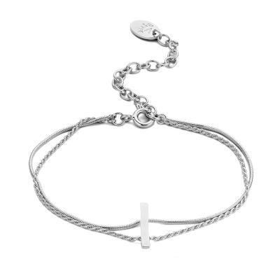 Violet Hamden Sisterhood Moonscape 925 Sterling Zilveren Armband VH320006