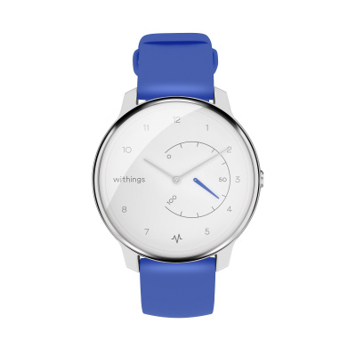 Withings Move ECG Hybrid Smartwatch 3504928