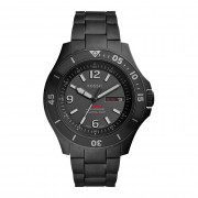 Fossil FB-02 horloge FS5688
