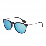Ray-Ban Erika zonnebril Black RB4171 601/55
