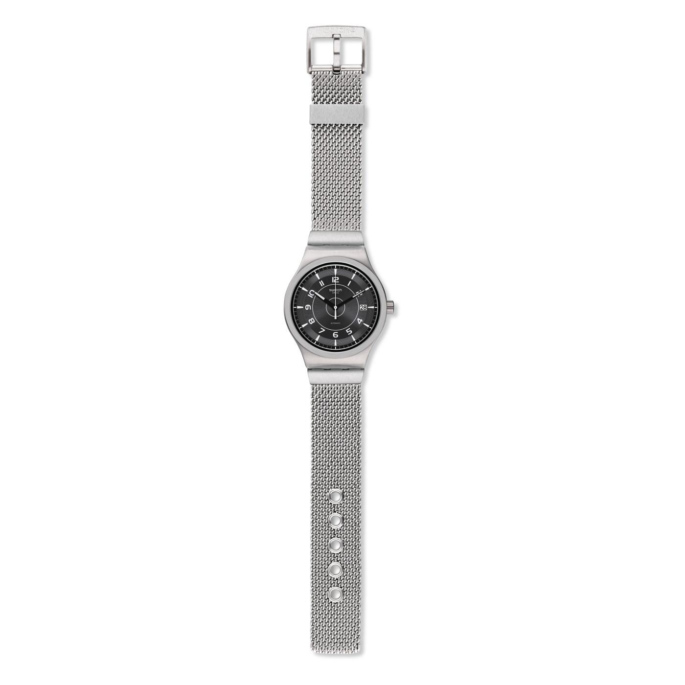 Swatch Irony SISTEM51 Meche Uhr YIS418MA