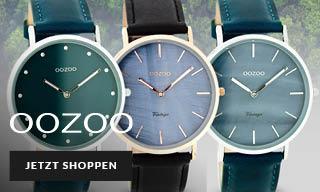 OOZOO Uhren