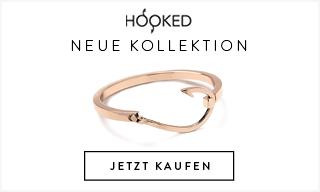 Hooked - Jetzt Kaufen