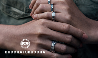 Buddha to Buddha Schmuck