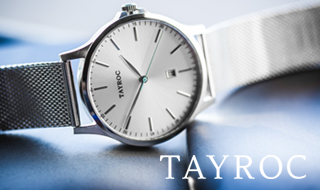 Tayroc watches